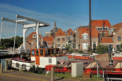 Enkhuizen - Wierdijk