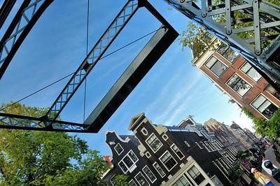Brouwersgracht et Binnen Oranje Straat