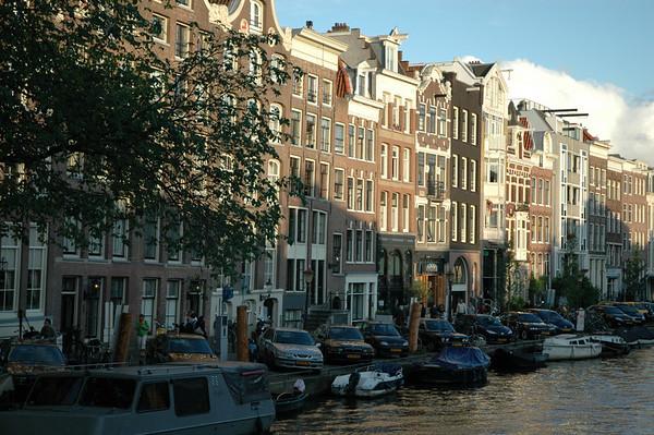 Amsterdam - June 2011