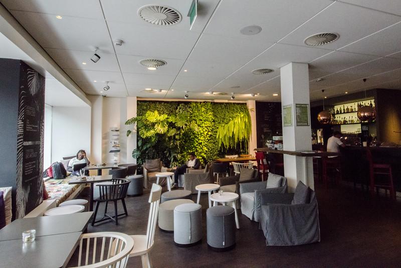 A green hotel in Amsterdam, Conscious Hotel Vondelpark | Green Travel, Amsterdam