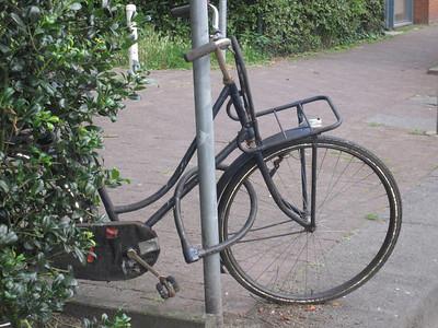 Old Junker Bike