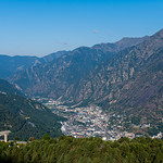 Travel to Andorra
