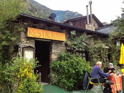 L'Hort de Casa, Andorra
