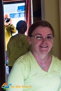 Linda, Founder/Editor - AsWeSawIt