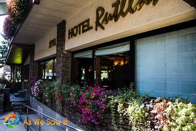 Rutllan Hotel