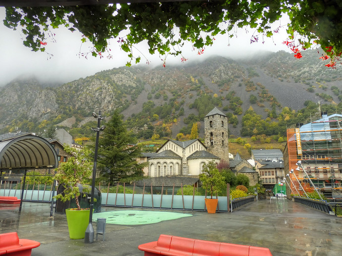 How To Take A Day Trip To Andorra From Barcelona Foxnomad