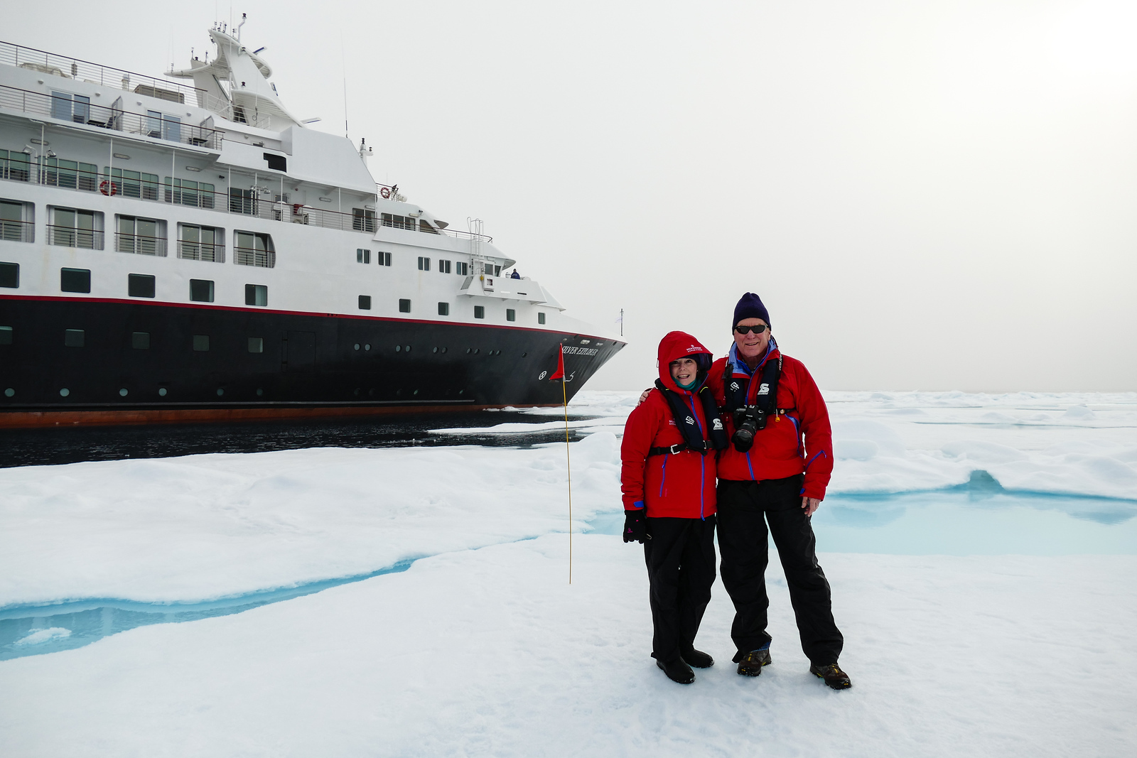 Is an Arctic cruise on your boomer bucket list? We offer tips on how to make it happen.