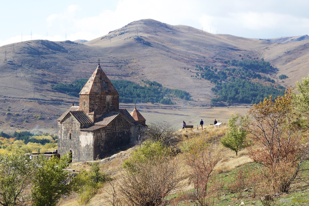 armenia travel blog