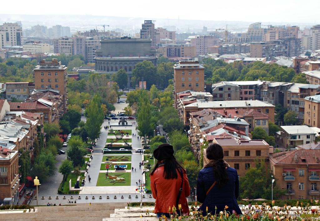 armenia travel blog best views
