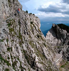 """""""Trail"""" Eisriesenwelt, Salzburg"""
