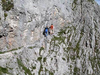 """""""Trail"""", Salzburg"""