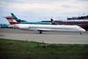 OE-LMD Douglas MD-83 c/n 49933 Shannon/EINN/SNN 29-05-99 (35mm slide)