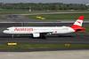 OE-LBD Airbus A321-211 c/n 0920 Dusseldorf/EDDL/DUS 19-04-19