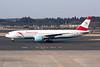 OE-LPC Boeing 777-2Z9ER c/n 29313 Tokyo-Narita/RJAA/NRT 27-02-11