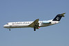 "OE-LVG Fokker 100 c/n 11520 Brussels/EBBR/BRU 07-07-13 ""Star Alliance"""