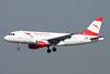OE-LDC Airbus A319-112 c/n 2262 Frankfurt/EDDF/FRA 24-09-16