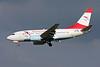 OE-LNM Boeing 737-6Z9 c/n 30138 Brussels/EBBR/BRU 31-05-09