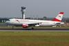 OE-LXC Airbus A320-216 c/n 3502 Brussels/EBBR/BRU 22-05-18