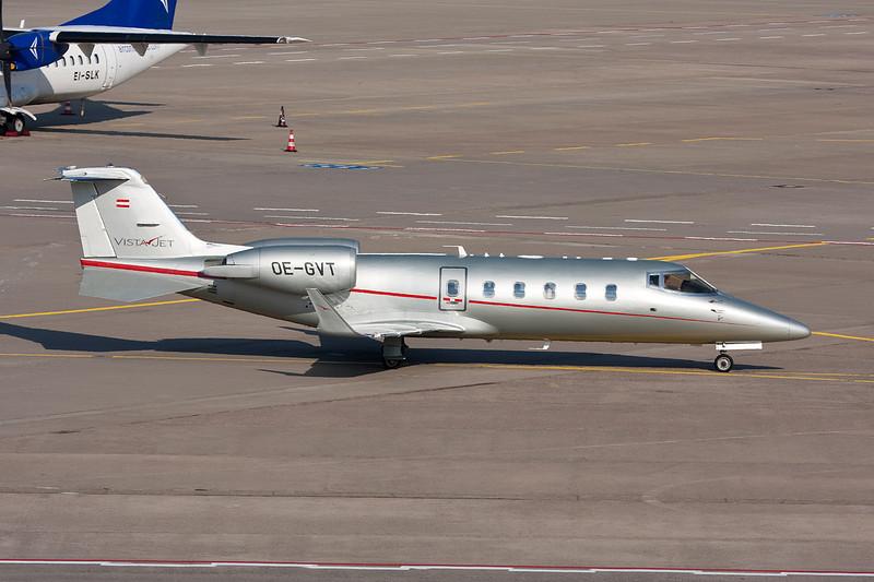 OE-GVT Learjet 60 c/n 60-360 Cologne-Bonn/EDDK/CGN 23-05-10