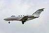 OE-FNP Cessna 510 Citation Mustang c/n 510-0185 Paris-Le Bourget/LFPB/LBG 16-06-17