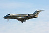 OE-HII Bombardier Challenger 300 c/n 20111 Frankfurt/EDDF/FRA 01-07-10