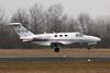 OE-FCB Cessna 510 Citation Mustang c/n 510-0044 Maastricht-Aachen/EHBK/MST 11-03-10