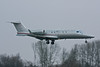 OE-GVA Gates Learjet 40 c/n 45-2079 Maastricht-Aachen/EHBK/MST 11-03-10