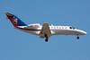OE-GRZ Cessna 525B Citation Jet 3 c/n 525B-0219 Barcelona-El Prat/LEBL/BCN 29-06-08