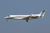 OE-IBM Embraer ERJ-135BJ Legacy 650 c/n 14501208 Brussels/EBBR/BRU 22-05-18