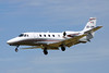 OE-GWS Cessna 560 Citation Excel S+ c/n 560-6020 Paris-Le Bourget/LFPB/LBG 10-07-16