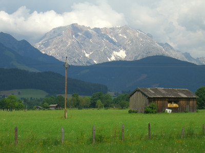 Austria Travel Photos