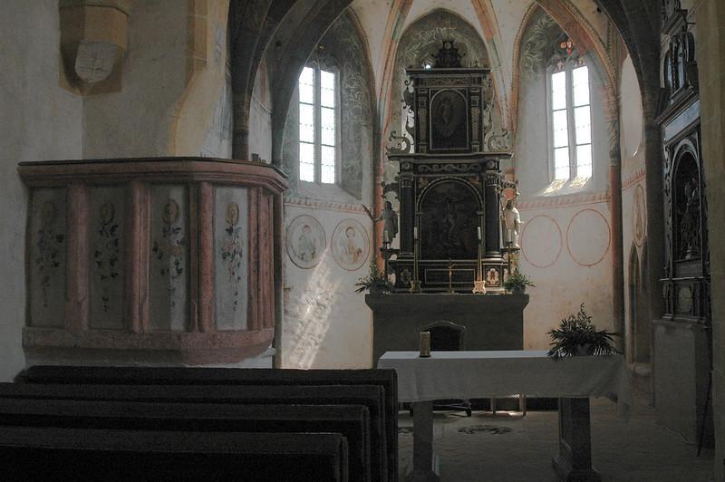Fischerkirche (Rust)