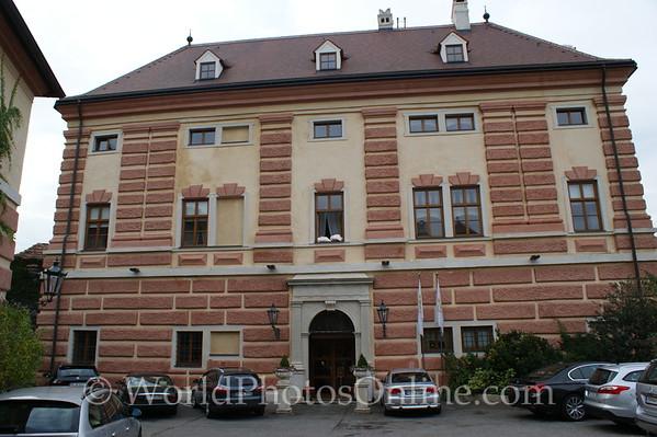 Durnstein - Schloss Hotel 2