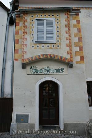 Durnstein - Shop 2