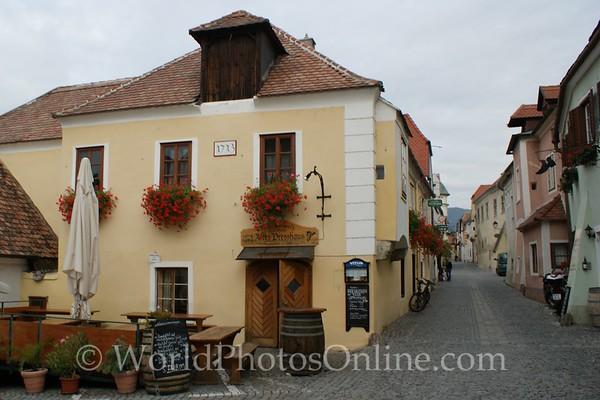 Durnstein - Wine House