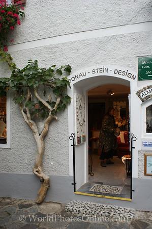 Durnstein - Shop 1