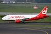 OE-LNB Airbus A319-112 c/n 3447 Dusseldorf/EDDL/DUS 18-10-15