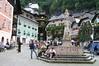 Hallstatt - Town Square