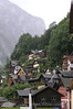 Hallstatt - Hillside Houses