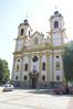 Innsbruck - Basilika Wilten