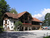 Innsbruck - Andreas Hofer Park - Tyrolian Chateau