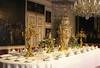 Innsbruck - Hofburg Palace - Dining Room