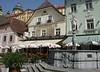 Melk - Town Square