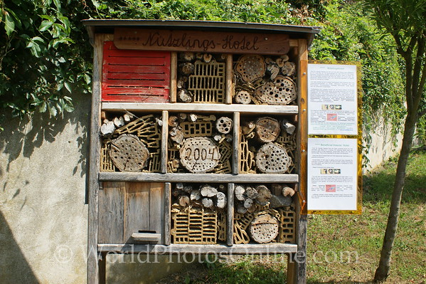 Melk - Insect Hotel