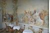 Melk - Benedictine Abbey - Baroque Garden Pavilion - Interior