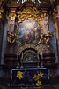 Melk - Benedictine Abbey Church - John the Baptist's Altar