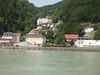 Danube - Sarmingstein 2