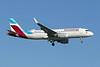 "OE-IQC Airbus A320-214 ""Eurowings Austria"" c/n <a href=""https://www.ctaeropics.com/search#q=c/n%207019"">7019 </a> Palma/LEPA/PMI 02-07-21"
