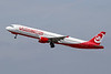 "OE-LCG Airbus A321-211 ""Lauda Motion"" c/n 1988 Dusseldorf/EDDL/DUS 18-05-18"
