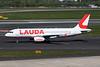 "OE-IHH Airbus A320-232 ""LaudaMotion"" c/n 19-04-19 Dusseldorf/EDDL/DUS 19-04-19"